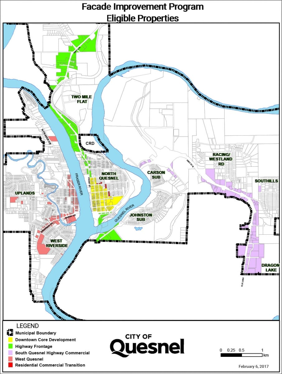 Business Resources City Of Quesnel