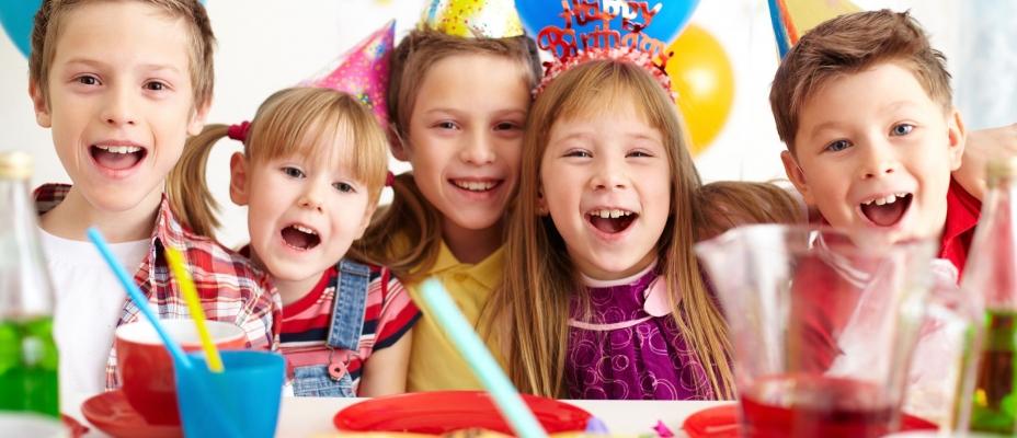 Birthday Party Alternate