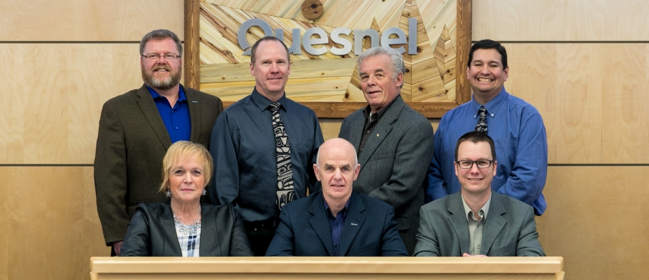 2018 Quesnel City Council