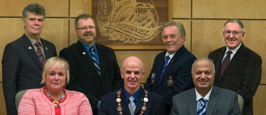 Quesnel City Council