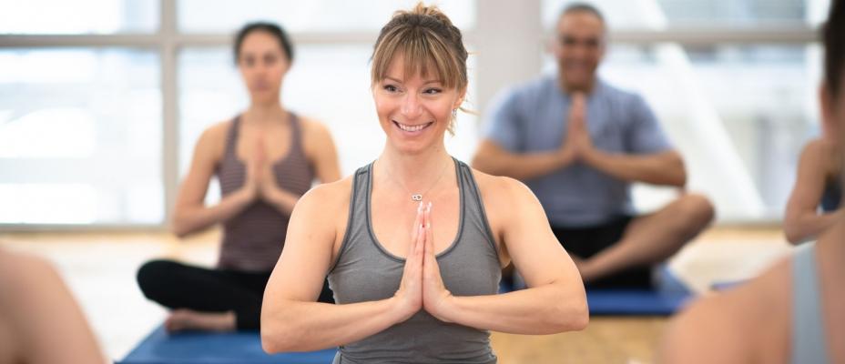 Fitness Programs Header