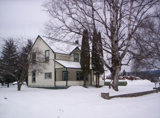 Leonard Farm - Farm House