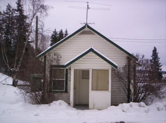 Leonard Farm - Cabin