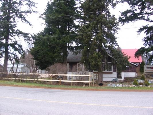 Winder House - Front Elevation