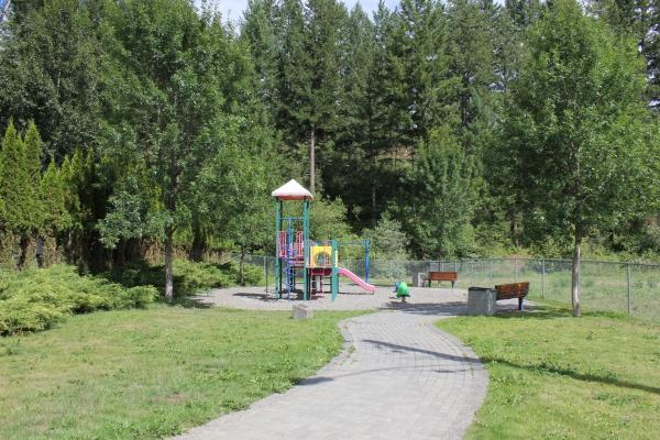 Timy's Park